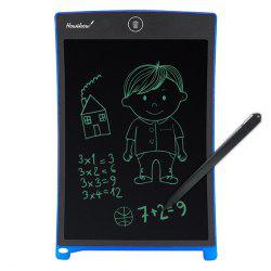 HOWSHOW 8.5 - inch Shockproof Magic LCD Electronic Drawing Tablet for Children Students -