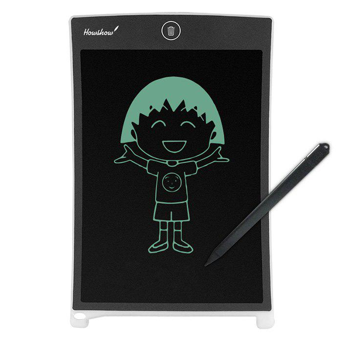 Chic HOWSHOW 8.5 - inch Shockproof Magic LCD Electronic Drawing Tablet for Children Students
