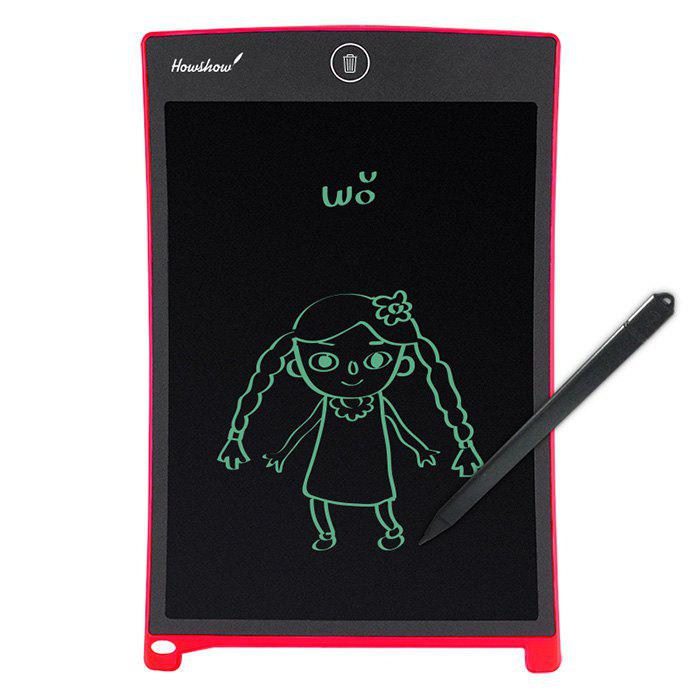 Affordable HOWSHOW 8.5 - inch Shockproof Magic LCD Electronic Drawing Tablet for Children Students