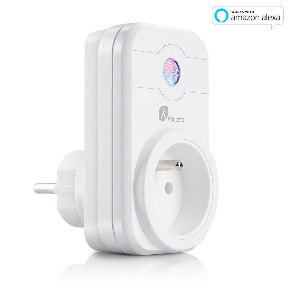 Buy Houzetek SWA1 WiFi Smart Plug
