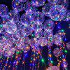 Bobo Balloon LED String Light Battery Powered for Christmas Party Decoration -