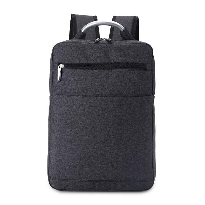 2019 Stylish Business Water-resistant Nylon Laptop Backpack For Men ... 476bfda24cc0f