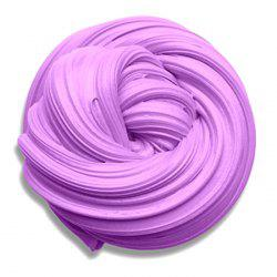 DIY Colorful Plasticine Mud Stress Relief Toy for Handicraft / Game / Team Projects -