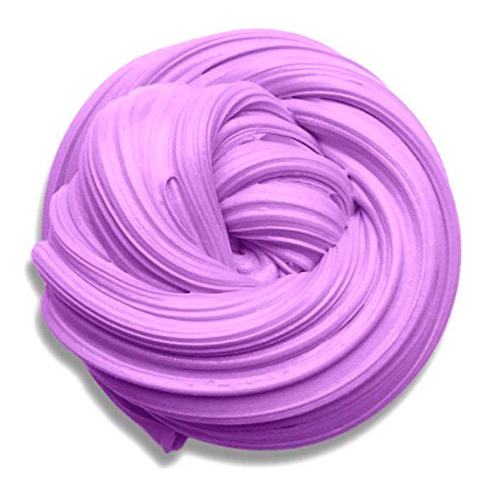 Chic DIY Colorful Plasticine Mud Stress Relief Toy for Handicraft / Game / Team Projects