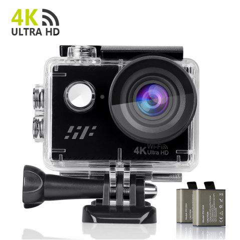 Affordable siroflo Ultra HD 4K Action Camera