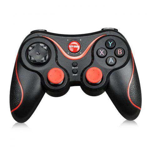 Latest GEN GAME S3 Wireless Bluetooth 3.0 Gamepad Gaming Controller for PC Android Phone
