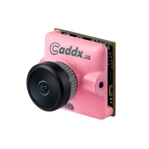 New Caddx Turbo Micro F1 1/3 Inch CMOS 16:9 2.1mm 1200TVL NTSC/PAL Low Latency FPV Camera