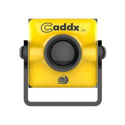 Caddx Turbo Micro F1 1/3 Inch CMOS 16:9 2.1mm 1200TVL NTSC/PAL Low Latency FPV Camera -