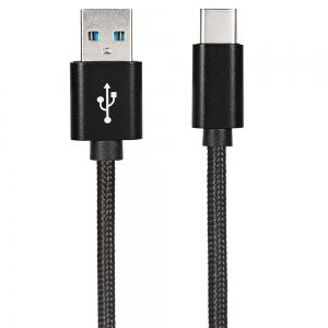 USB 3.1 Type-C to USB Charge Data Sync Cable 25CM -