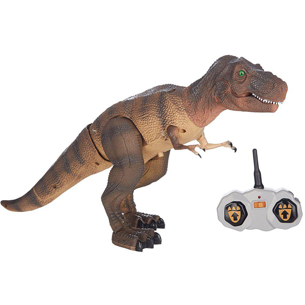 Store Dinosaur Toy With Remote Control