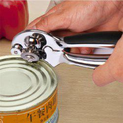 Zinc Alloy Can Opener  Multi Function -