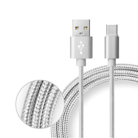 Fashion SDL Type-C Data Quick Charging Cable - 1M
