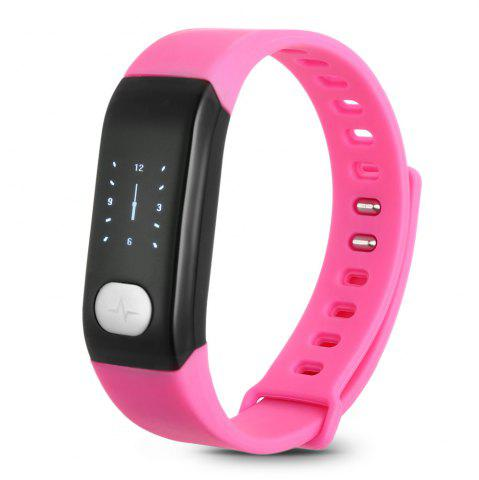 Discount E29 Ppg+Ecg Smart Chip Bluetooth Wireless Sports Smart Bracelet For Ecg / Blood Pressure / Heart Rate / Blood Oxygen