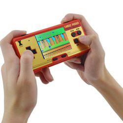 Portable Wireless Handheld Game Console With 3 inch LCD Screen -