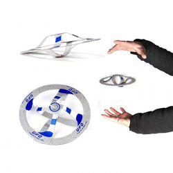 Mystery Floating Flying Saucer Toy Nice Magic Trick Mystical Fun -
