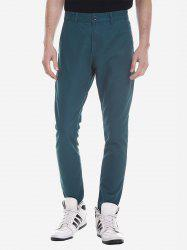 ZANSTYLE Men Slim Pants -