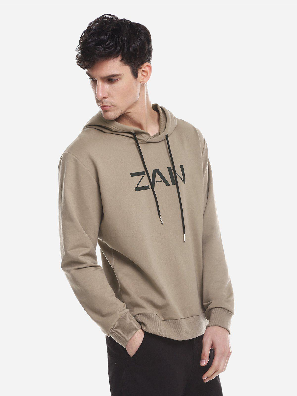 Hot Sport Casual Pullover Hoodie