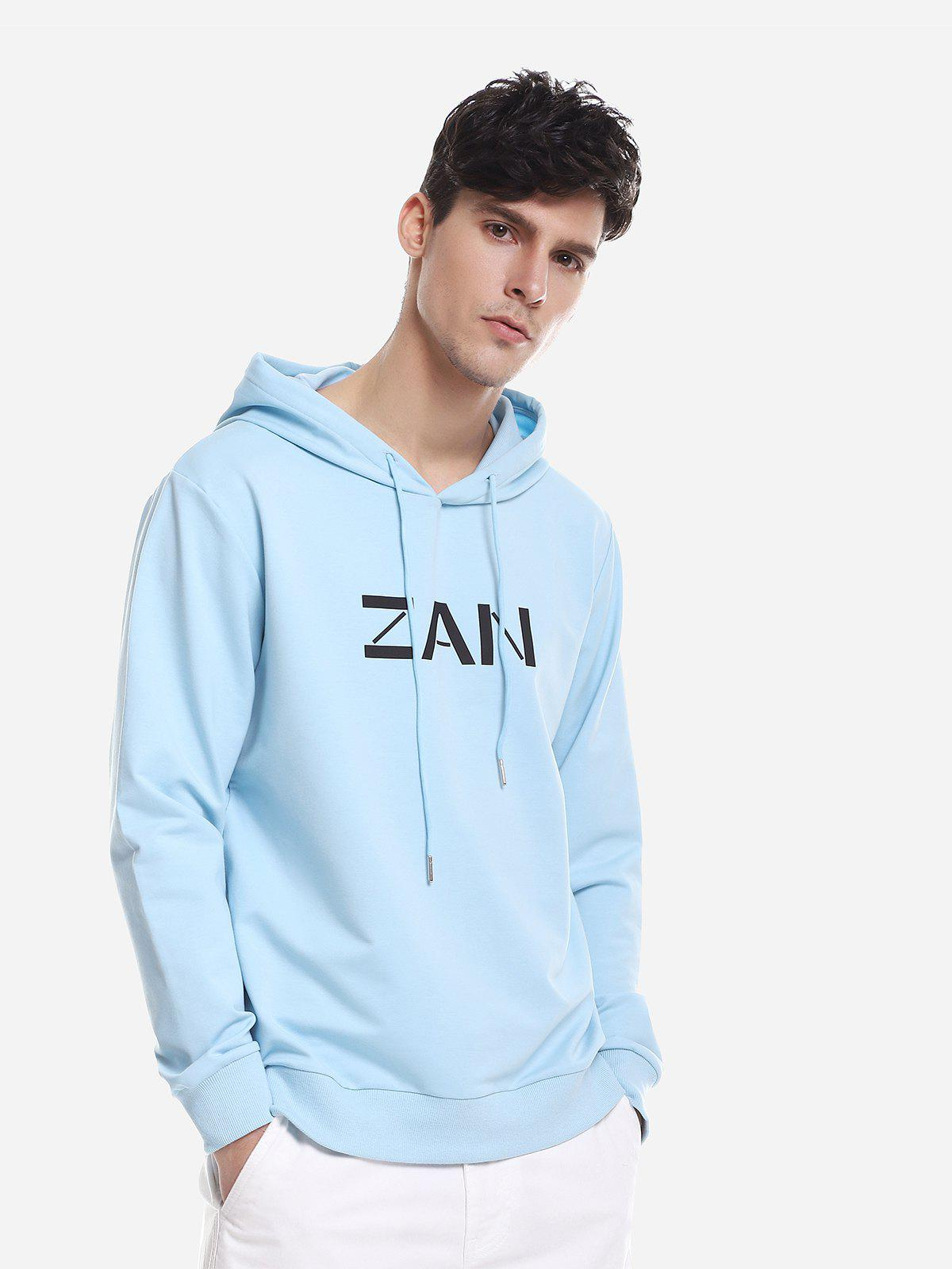 Latest Sport Casual Pullover Hoodie
