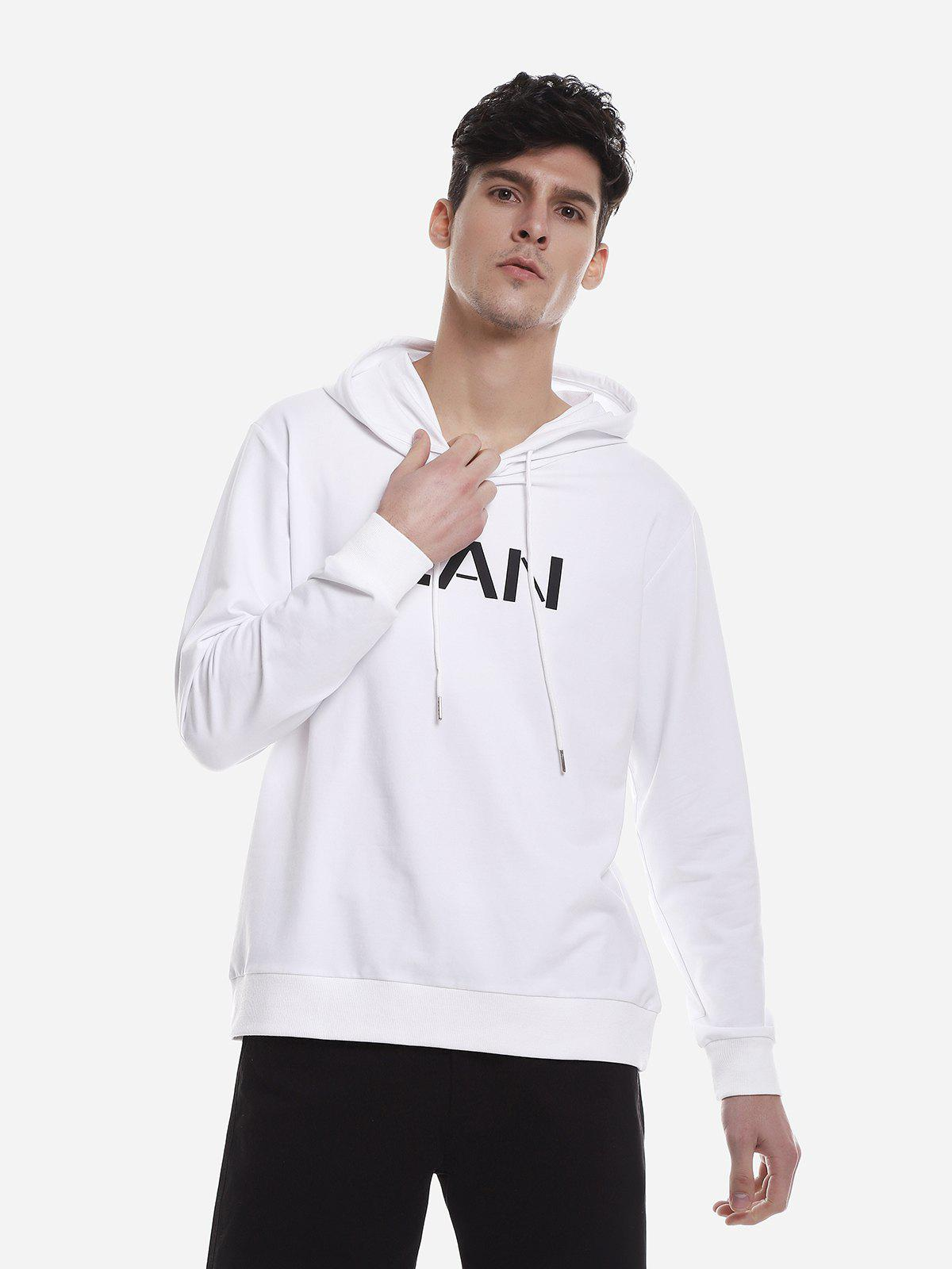 New Sport Casual Pullover Hoodie