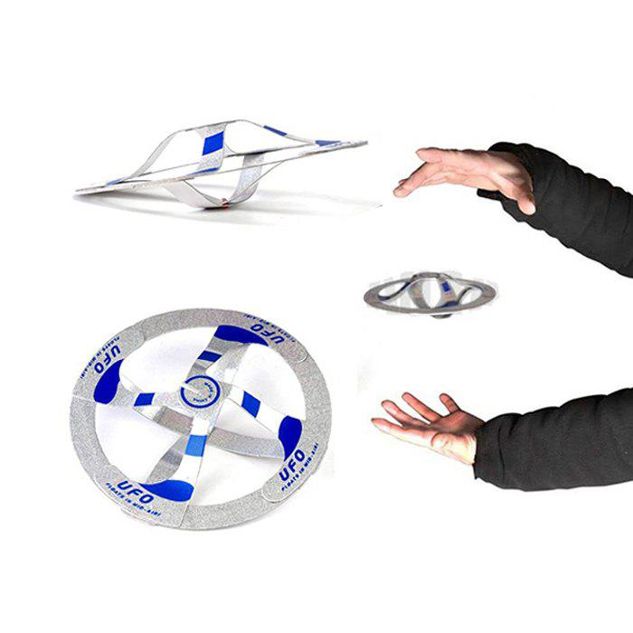 Sale Mystery Floating Flying Saucer Toy Nice Magic Trick Mystical Fun