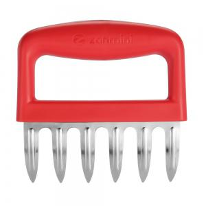 zanmini ZMMC2 Stainless Steel Claw Meat Mincer Set of 2 -