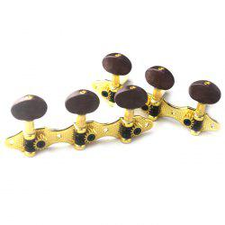 Tuning Peg Tuner Machine Heads for Classical Guitar 1 Pair -