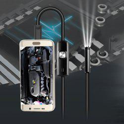 3.5m Mini Android Endoscope with Waterproof IP67 and Inspection Snake Tube Camera -