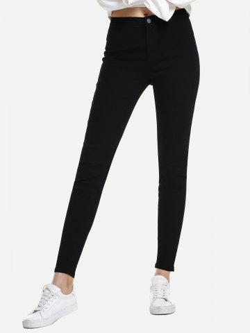 Shops Slim Stretchy Pencil Pants