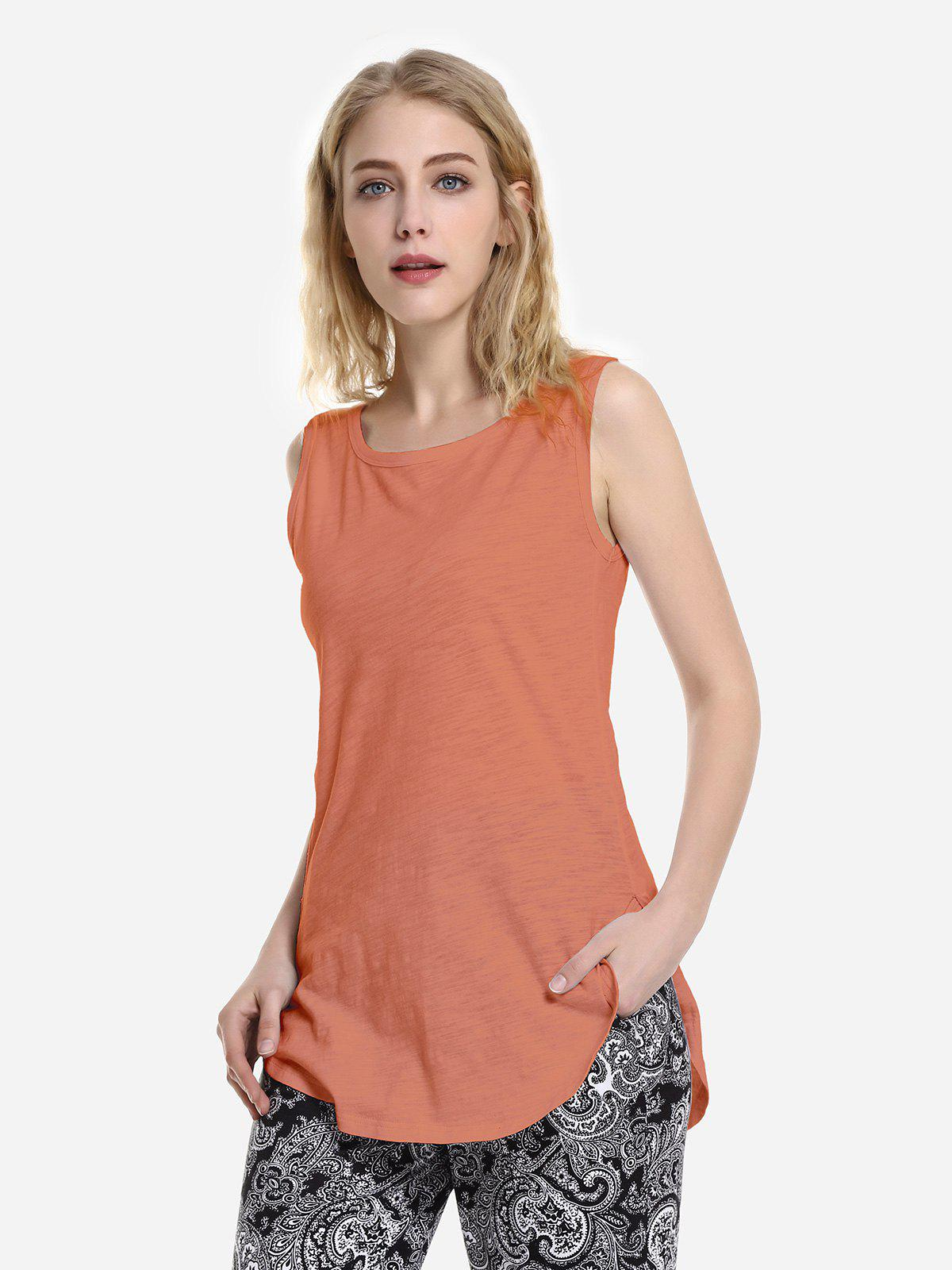 Best Round Neck Tank Top