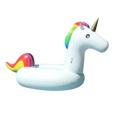 Sale Giant Unicorn Inflatable Patch Swimming Pool Toy