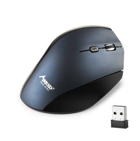 Latest Madgiga WM - 791 Lightweight Ergonomic Vertical Mouse