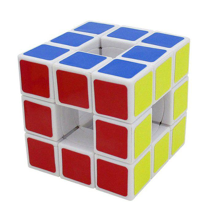 Lanlan Honey Copter Cube Black Base Cubo Magico Speed Cube Magic Cube Puzzle Special Toys For Children Toys & Hobbies