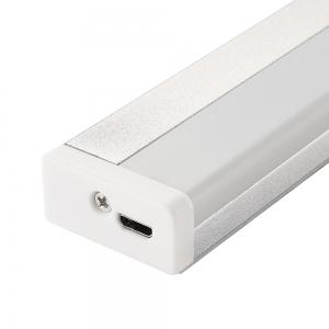 Houzetek HL05767 Motion Sensor Under Cabinet 20 LED Closet Light -