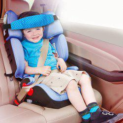 Baby Infant Seat Safety Support Band Head Fixing Sleeping Strap -