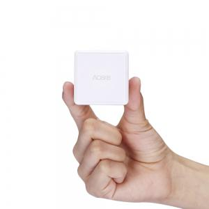 AQara Cube Smart Home Controller 6 Actions Operation for Smart Home Device -