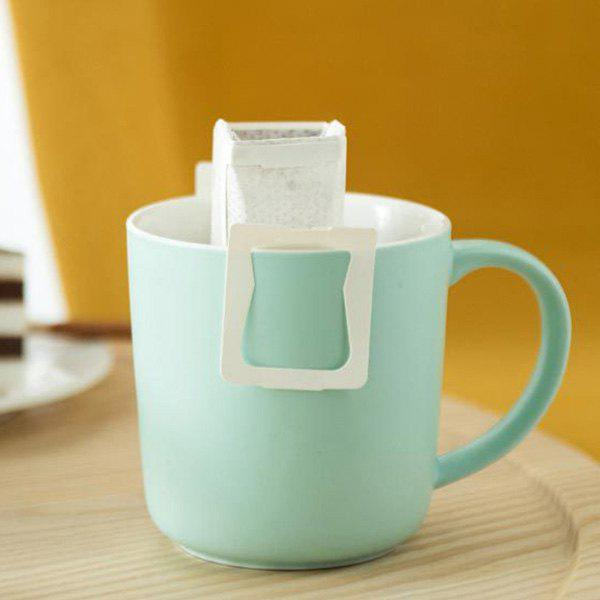 Affordable Xiaomi Mufor Candy Color Nordic Style Consice Mug 380ml