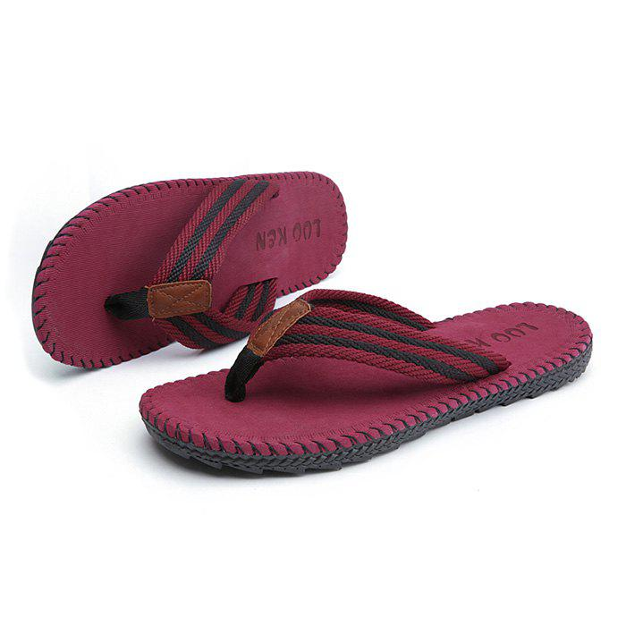 New Men Casual Outdoor Beach Breathable Slippers