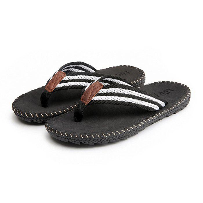 Outfit Men Casual Outdoor Beach Breathable Slippers