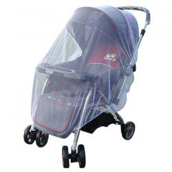 Baby Stroller Soft Durable Insect Shield Mosquito Net -