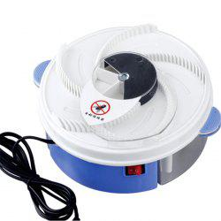 Electric Household Fly Trap Device Insect Catcher -