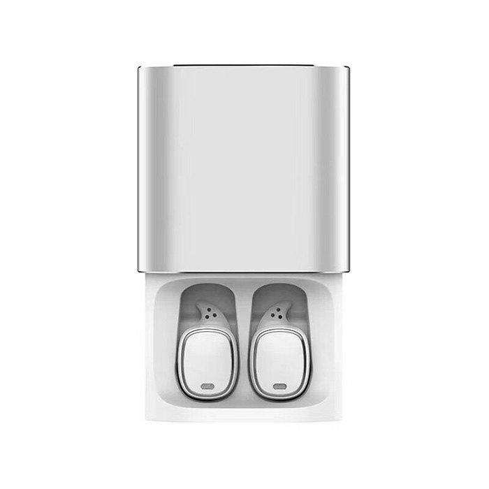 Buy QCY T1 Pro TWS Bluetooth Earphones Touch Control Wireless Stereo Earbuds with Mic and Charging Case
