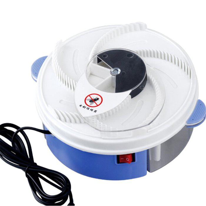 Affordable Electric Household Fly Trap Device Insect Catcher