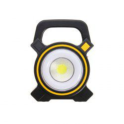 30W USB Camping Light Rechargeable Solar LED Lamp -