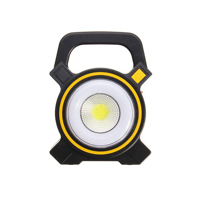 Outfit 30W USB Camping Light Rechargeable Solar LED Lamp