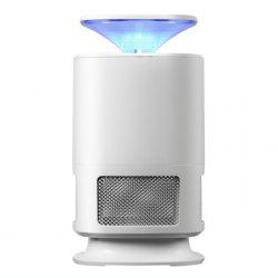 LED Photocatalysis Radiation-free Household Electric Mosquito Repellent Lamp -