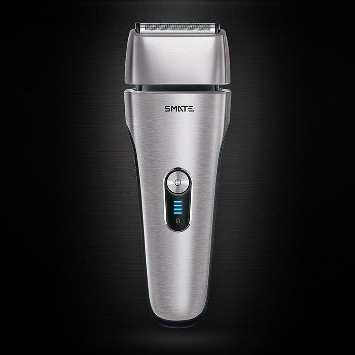 New Smate ST - W481 Contract Integrated 4 Blade Electric Shaver ( Xiaomi Ecosystem Product )