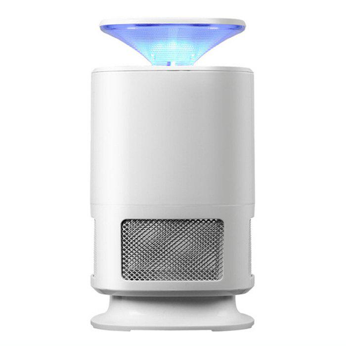 Shop LED Photocatalysis Radiation-free Household Electric Mosquito Repellent Lamp