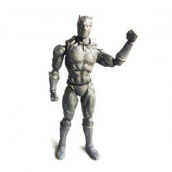Strong Figure Movable Model Toy for Kids -