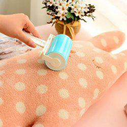 Washable Fluff Remover Pet Hair Sticky Picker Lint Roller -