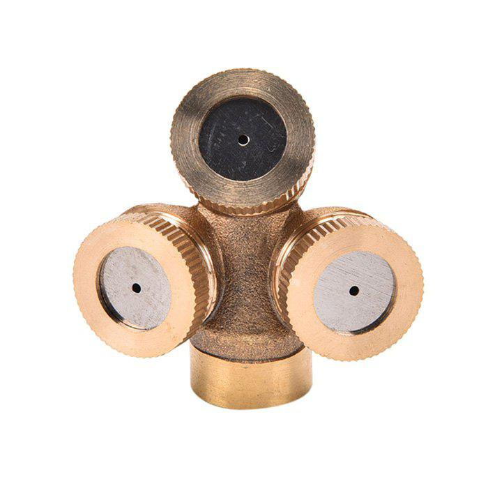 Outfit Single Multiple Holes Pure Copper Sprayer Accessories